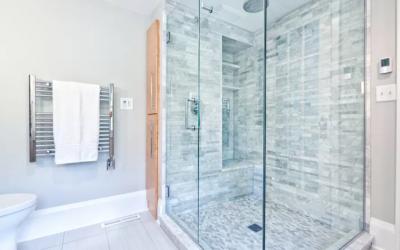 Conoce la terminología de los Shower Door